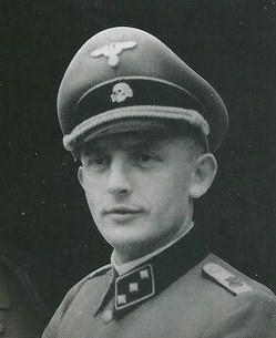 Karl Wilhelm Krause: Adolf Hitler's Bodyguard